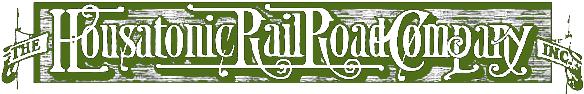 The Housatonic Railroad